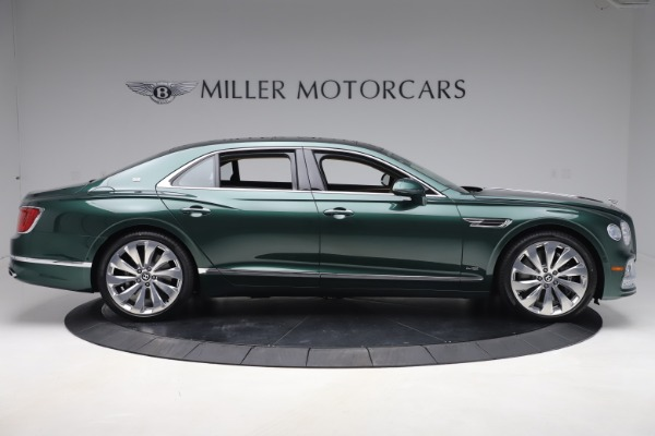 New 2020 Bentley Flying Spur W12 First Edition for sale $281,050 at Alfa Romeo of Westport in Westport CT 06880 9