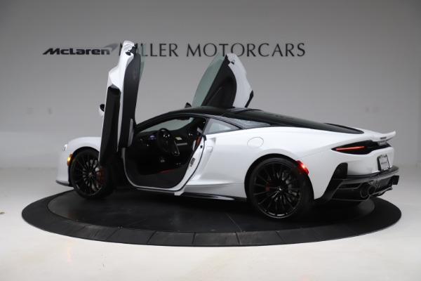 New 2020 McLaren GT Pioneer for sale $257,242 at Alfa Romeo of Westport in Westport CT 06880 12
