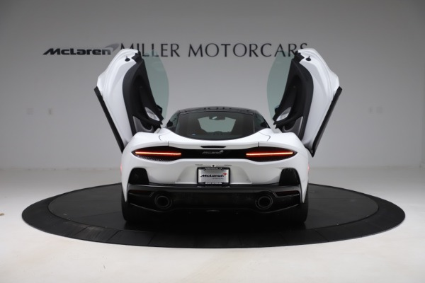 New 2020 McLaren GT Pioneer for sale $257,242 at Alfa Romeo of Westport in Westport CT 06880 13