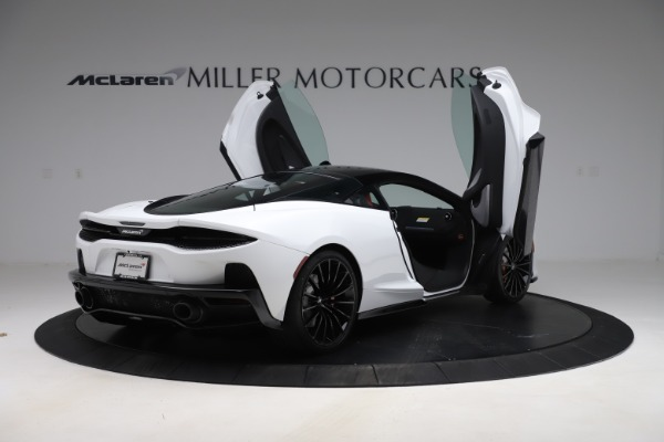 New 2020 McLaren GT Pioneer for sale $257,242 at Alfa Romeo of Westport in Westport CT 06880 14