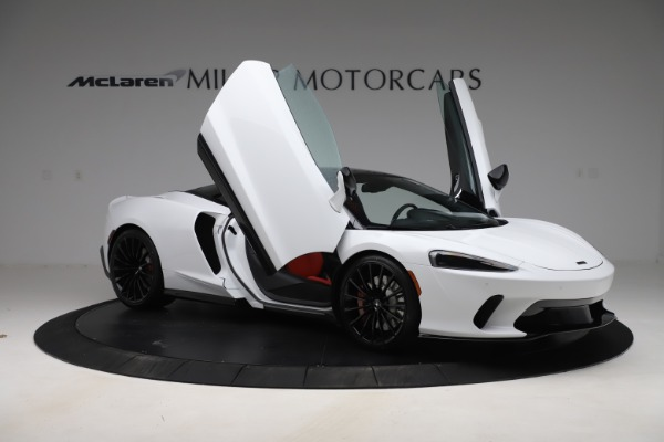 New 2020 McLaren GT Pioneer for sale $257,242 at Alfa Romeo of Westport in Westport CT 06880 16