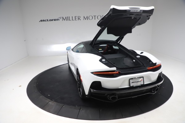 New 2020 McLaren GT Pioneer for sale $257,242 at Alfa Romeo of Westport in Westport CT 06880 17
