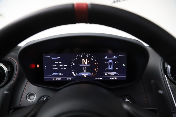 New 2020 McLaren GT Pioneer for sale $257,242 at Alfa Romeo of Westport in Westport CT 06880 27