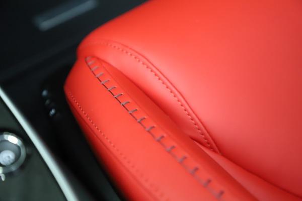 New 2020 McLaren GT Coupe for sale $257,242 at Alfa Romeo of Westport in Westport CT 06880 28