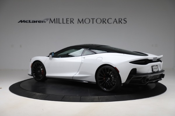 New 2020 McLaren GT Pioneer for sale $257,242 at Alfa Romeo of Westport in Westport CT 06880 3