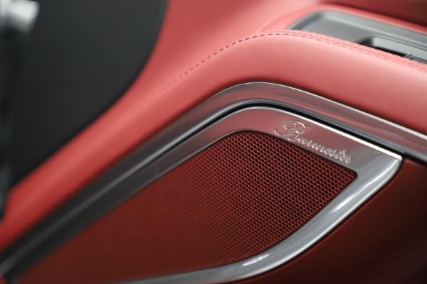 Used 2017 Porsche 911 Turbo S for sale $154,900 at Alfa Romeo of Westport in Westport CT 06880 20