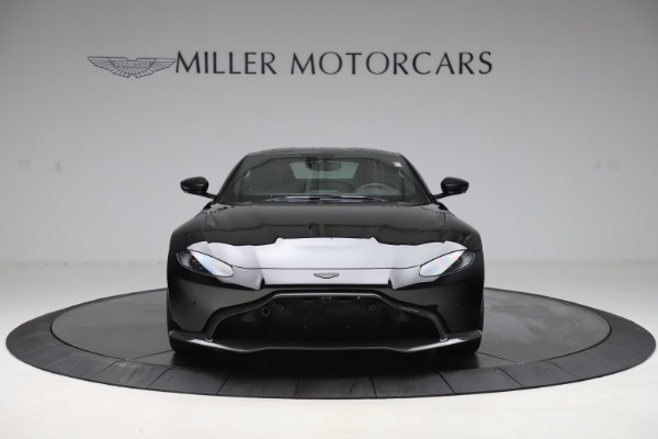 New 2020 Aston Martin Vantage AMR Coupe for sale $210,140 at Alfa Romeo of Westport in Westport CT 06880 11