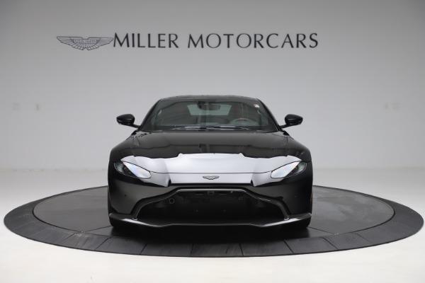New 2020 Aston Martin Vantage AMR for sale $210,140 at Alfa Romeo of Westport in Westport CT 06880 11