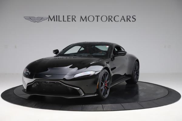 New 2020 Aston Martin Vantage AMR Coupe for sale $210,140 at Alfa Romeo of Westport in Westport CT 06880 12