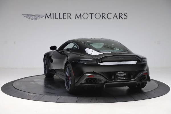 New 2020 Aston Martin Vantage AMR for sale $210,140 at Alfa Romeo of Westport in Westport CT 06880 4