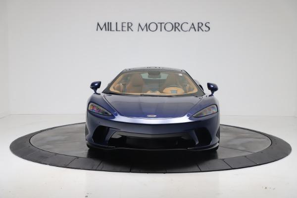 New 2020 McLaren GT Coupe for sale $244,675 at Alfa Romeo of Westport in Westport CT 06880 11