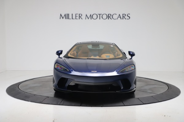 New 2020 McLaren GT Luxe for sale $244,675 at Alfa Romeo of Westport in Westport CT 06880 11