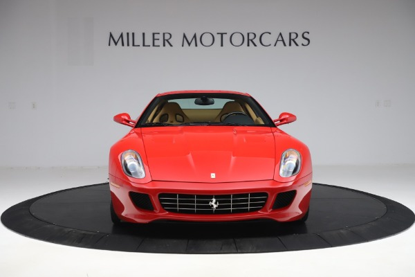 Used 2008 Ferrari 599 GTB Fiorano for sale $159,900 at Alfa Romeo of Westport in Westport CT 06880 12