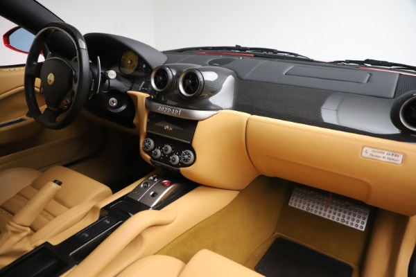Used 2008 Ferrari 599 GTB Fiorano for sale $159,900 at Alfa Romeo of Westport in Westport CT 06880 18