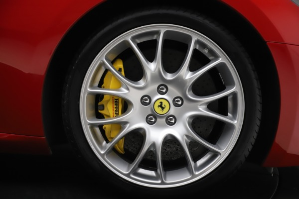 Used 2008 Ferrari 599 GTB Fiorano for sale $159,900 at Alfa Romeo of Westport in Westport CT 06880 23
