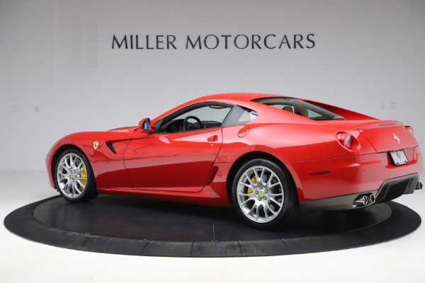 Used 2008 Ferrari 599 GTB Fiorano for sale $159,900 at Alfa Romeo of Westport in Westport CT 06880 4