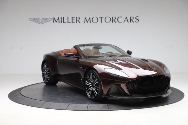 New 2020 Aston Martin DBS Superleggera for sale $349,036 at Alfa Romeo of Westport in Westport CT 06880 10