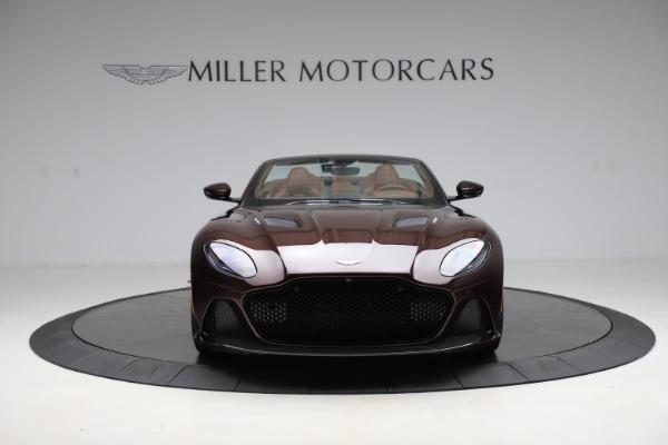 New 2020 Aston Martin DBS Superleggera for sale $349,036 at Alfa Romeo of Westport in Westport CT 06880 11