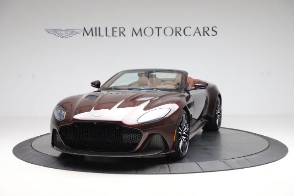 New 2020 Aston Martin DBS Superleggera for sale $349,036 at Alfa Romeo of Westport in Westport CT 06880 12