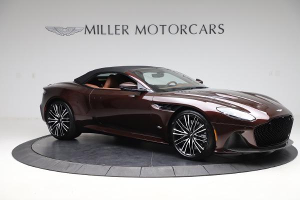 New 2020 Aston Martin DBS Superleggera for sale $349,036 at Alfa Romeo of Westport in Westport CT 06880 14