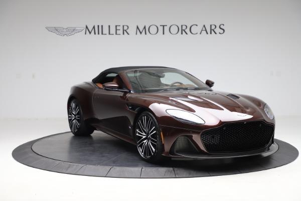 New 2020 Aston Martin DBS Superleggera for sale $349,036 at Alfa Romeo of Westport in Westport CT 06880 15