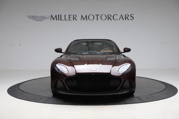 New 2020 Aston Martin DBS Superleggera for sale $349,036 at Alfa Romeo of Westport in Westport CT 06880 16
