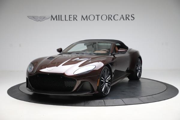 New 2020 Aston Martin DBS Superleggera for sale $349,036 at Alfa Romeo of Westport in Westport CT 06880 17