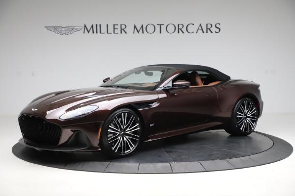 New 2020 Aston Martin DBS Superleggera for sale $349,036 at Alfa Romeo of Westport in Westport CT 06880 18