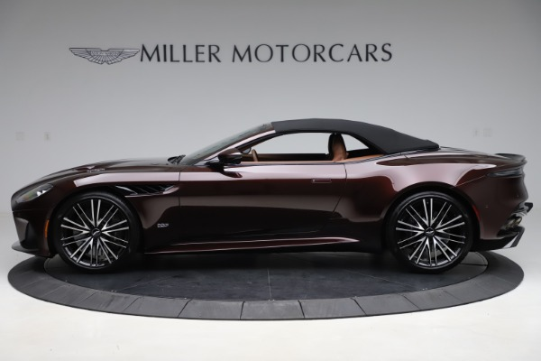 New 2020 Aston Martin DBS Superleggera for sale $349,036 at Alfa Romeo of Westport in Westport CT 06880 19