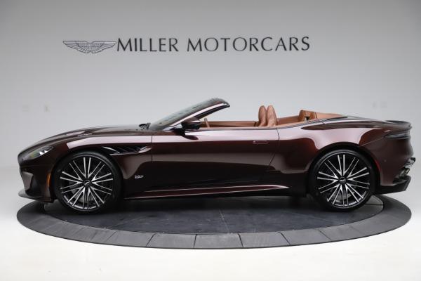 New 2020 Aston Martin DBS Superleggera for sale $349,036 at Alfa Romeo of Westport in Westport CT 06880 2