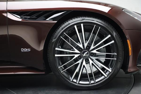 New 2020 Aston Martin DBS Superleggera for sale $349,036 at Alfa Romeo of Westport in Westport CT 06880 28