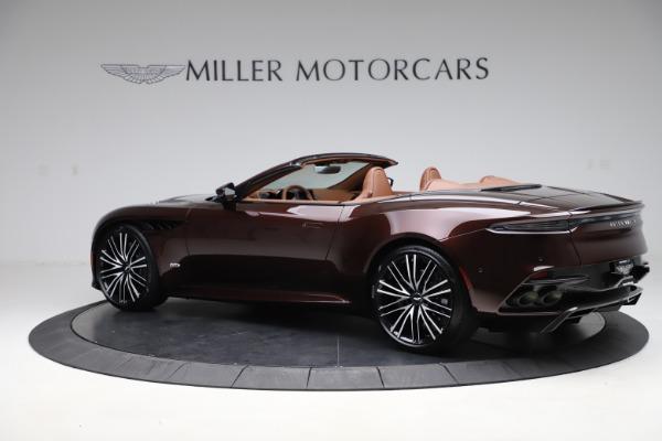 New 2020 Aston Martin DBS Superleggera for sale $349,036 at Alfa Romeo of Westport in Westport CT 06880 3