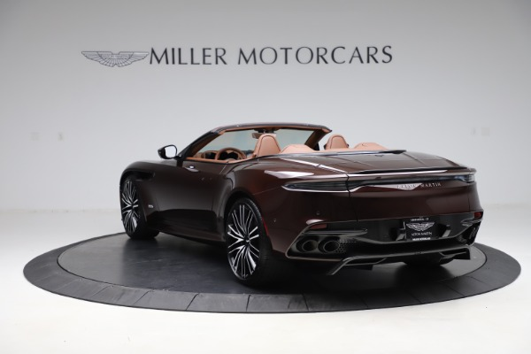 New 2020 Aston Martin DBS Superleggera for sale $349,036 at Alfa Romeo of Westport in Westport CT 06880 4