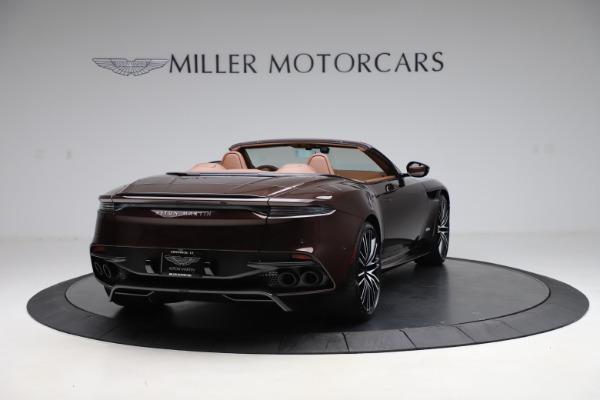 New 2020 Aston Martin DBS Superleggera for sale $349,036 at Alfa Romeo of Westport in Westport CT 06880 6