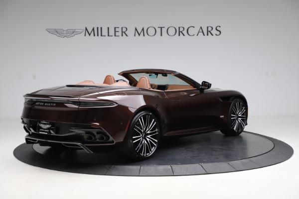 New 2020 Aston Martin DBS Superleggera for sale $349,036 at Alfa Romeo of Westport in Westport CT 06880 7