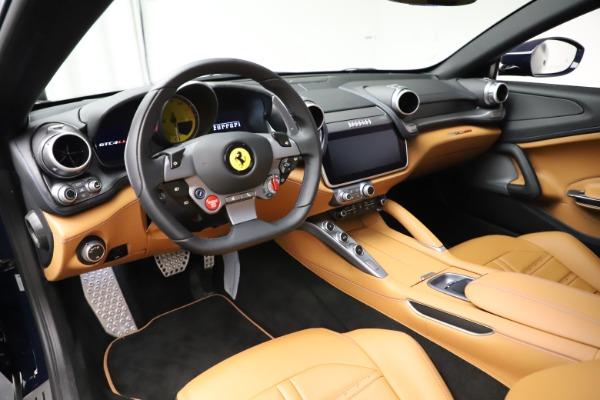 Used 2020 Ferrari GTC4Lusso for sale $319,900 at Alfa Romeo of Westport in Westport CT 06880 13
