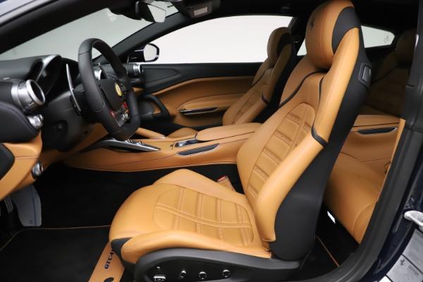 Used 2020 Ferrari GTC4Lusso for sale $319,900 at Alfa Romeo of Westport in Westport CT 06880 14