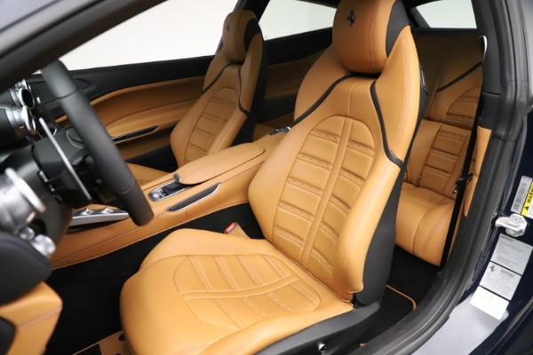 Used 2020 Ferrari GTC4Lusso for sale $339,900 at Alfa Romeo of Westport in Westport CT 06880 15