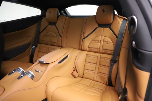 Used 2020 Ferrari GTC4Lusso for sale $339,900 at Alfa Romeo of Westport in Westport CT 06880 17