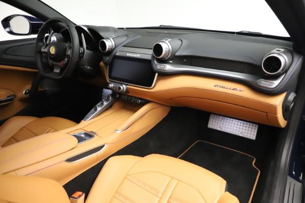 Used 2020 Ferrari GTC4Lusso for sale $319,900 at Alfa Romeo of Westport in Westport CT 06880 18