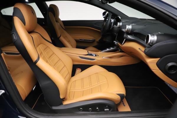 Used 2020 Ferrari GTC4Lusso for sale $319,900 at Alfa Romeo of Westport in Westport CT 06880 19