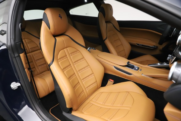 Used 2020 Ferrari GTC4Lusso for sale $319,900 at Alfa Romeo of Westport in Westport CT 06880 20