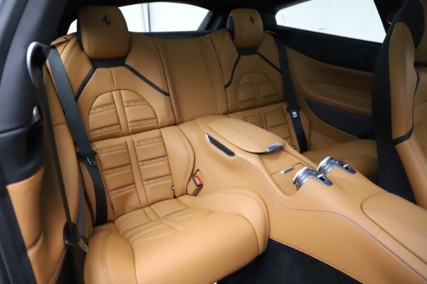 Used 2020 Ferrari GTC4Lusso for sale $319,900 at Alfa Romeo of Westport in Westport CT 06880 21