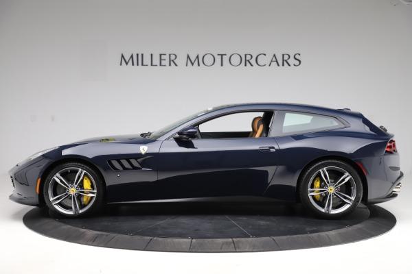 Used 2020 Ferrari GTC4Lusso for sale $319,900 at Alfa Romeo of Westport in Westport CT 06880 3