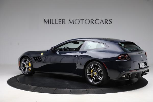Used 2020 Ferrari GTC4Lusso for sale $319,900 at Alfa Romeo of Westport in Westport CT 06880 4