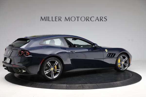 Used 2020 Ferrari GTC4Lusso for sale $319,900 at Alfa Romeo of Westport in Westport CT 06880 8