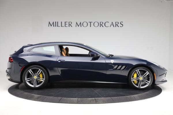 Used 2020 Ferrari GTC4Lusso for sale $339,900 at Alfa Romeo of Westport in Westport CT 06880 9