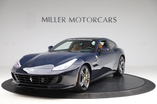 Used 2020 Ferrari GTC4Lusso for sale $319,900 at Alfa Romeo of Westport in Westport CT 06880 1