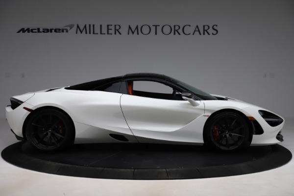 New 2020 McLaren 720S Spider Performance for sale Call for price at Alfa Romeo of Westport in Westport CT 06880 17