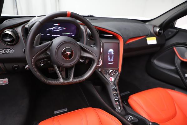New 2020 McLaren 720S Spider Performance for sale Call for price at Alfa Romeo of Westport in Westport CT 06880 19